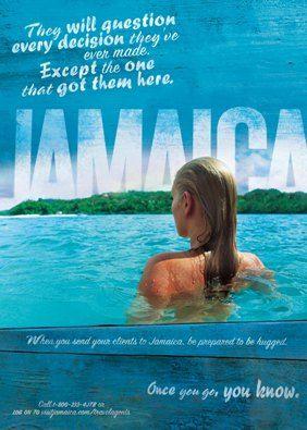 Jamaica Vacation Flyer