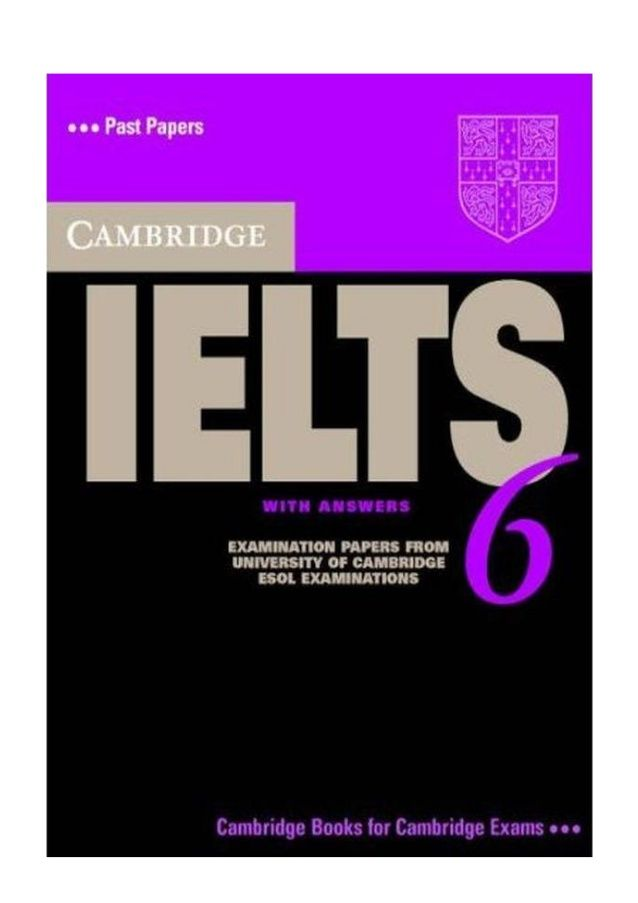 Cambridge practice tests for ielts 6 | IELTS | Cambridge
