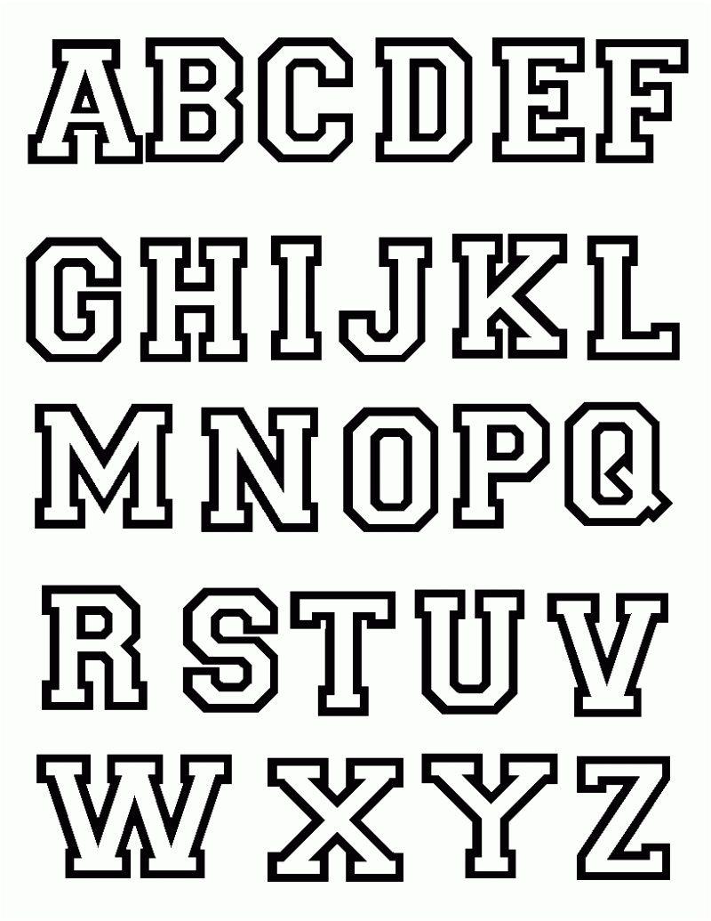 19 Aceptable Como Dibujar Letras Fotografia Tipos De Letras Letras Mayusculas Para Imprimir Tipos De Letras Abecedario