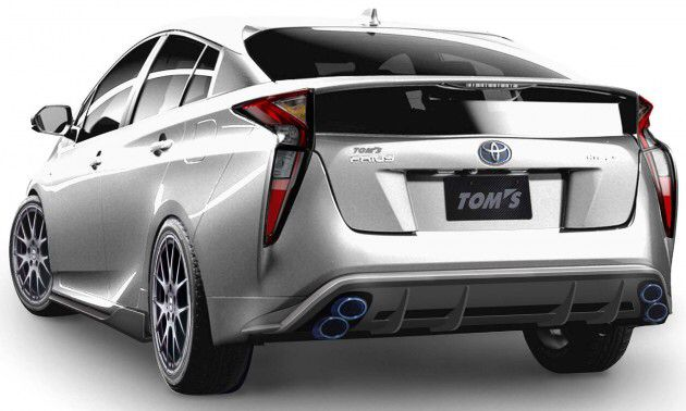 The 2016 Toyota Prius Injects New Life Into The World S Most