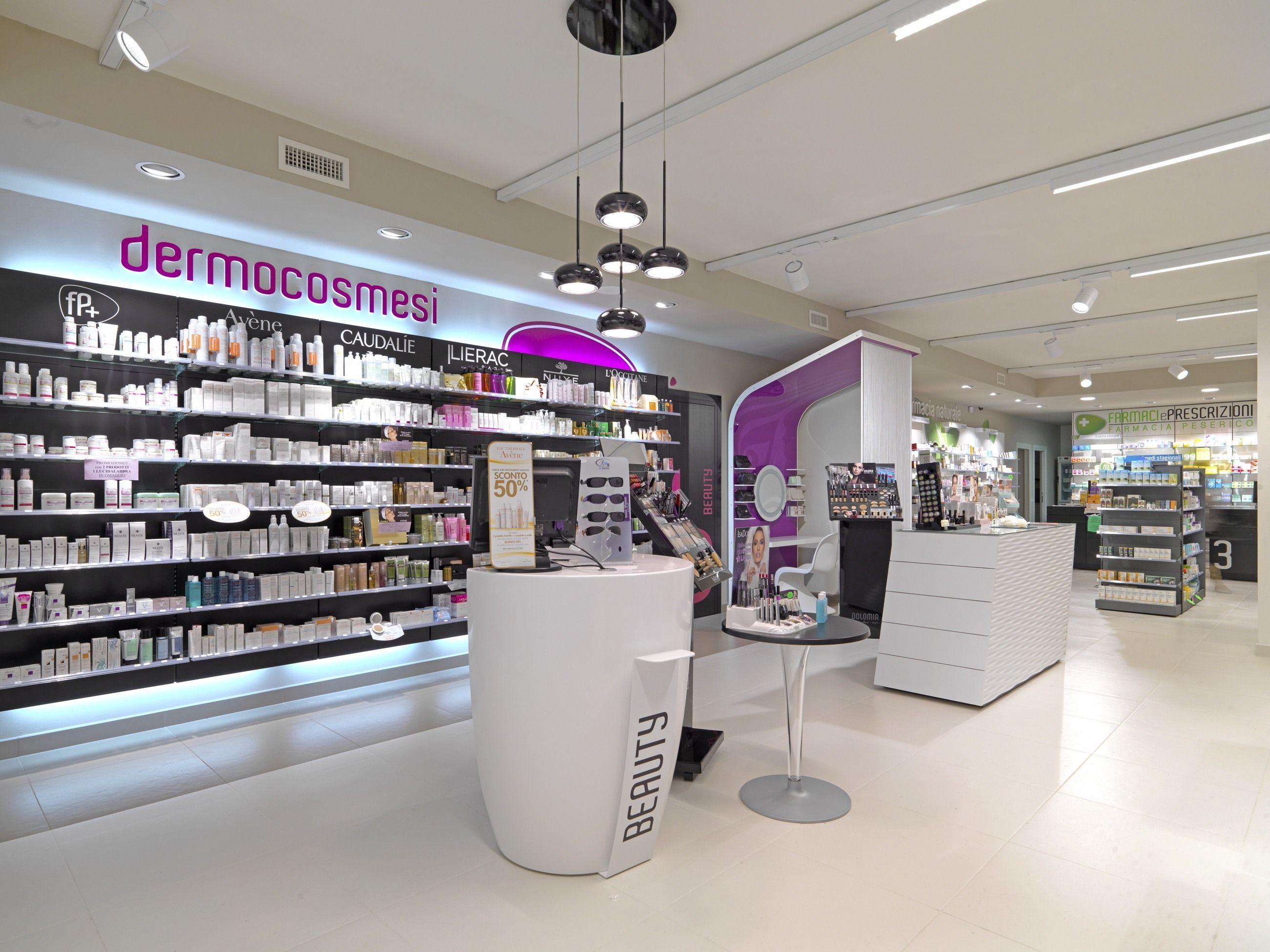 pharmacy design retail design store design pharmacy shelving pharmacy furniture - Pharmacy Design Ideas