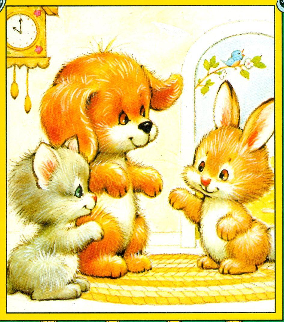 conejos //www.silvitablanco.com.ar/bunny/conejos-1.htm | Ruth ... on