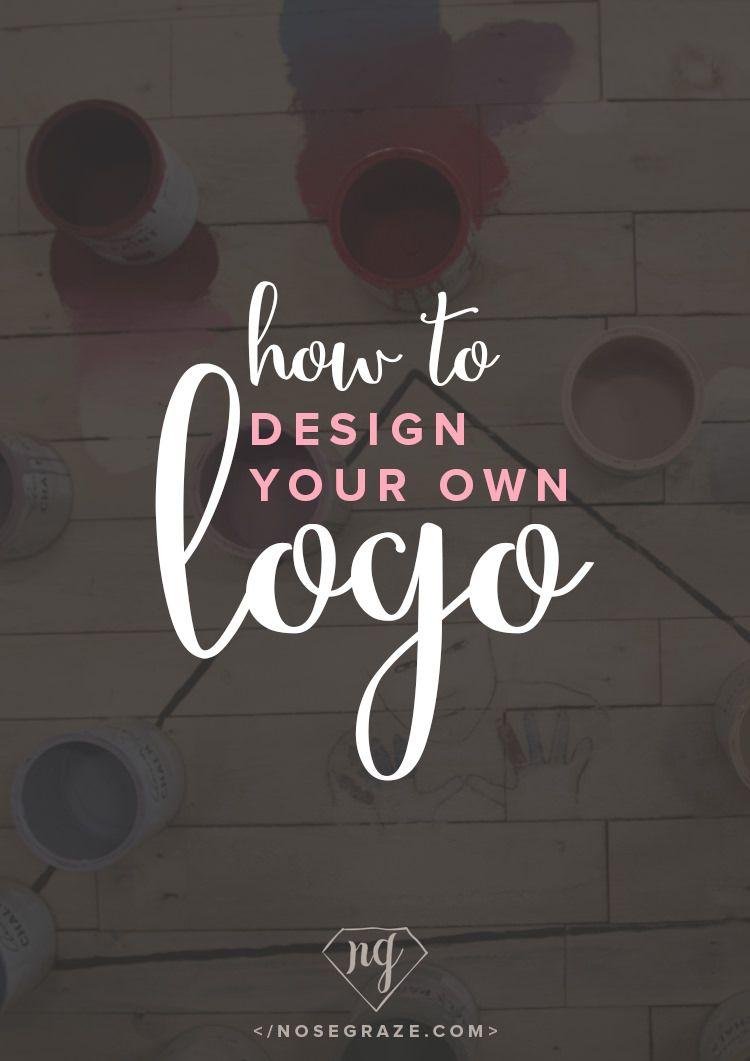 Die besten 25 logo design inspiration ideen auf pinterest for Draw your own logo online