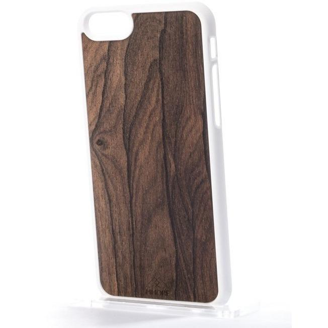Wood Case Ziricote Rare Woodone Of The Rarest Of All Woods On