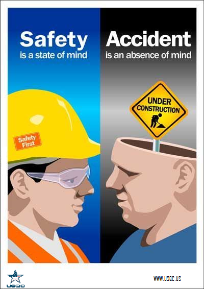 Pin by US QC on safety Safety slogans, Health and safety
