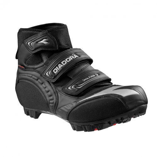 Diadora Polaris 2 Mountain Bike Shoes Gentlemen Black Http