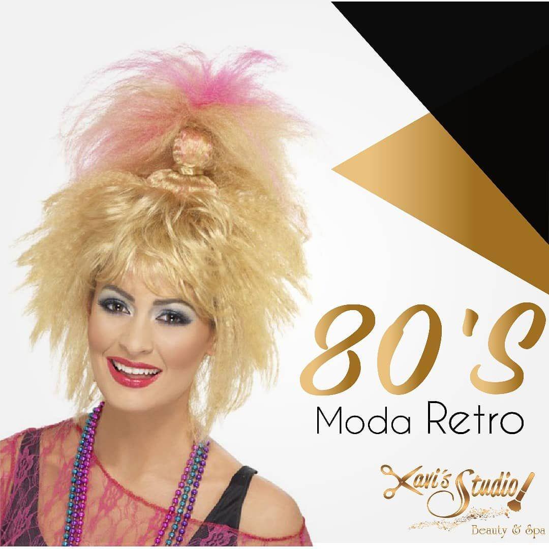 Lo más universal años 80 peinados Imagen de cortes de pelo Ideas - Peinados años 80: 10 diseños hermosos de la época (con ...