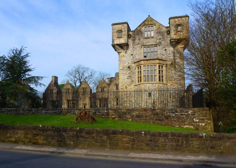 Donegal Castle, Donegal, Co. Donegal