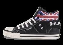 British Knights website - ROCO - Men
