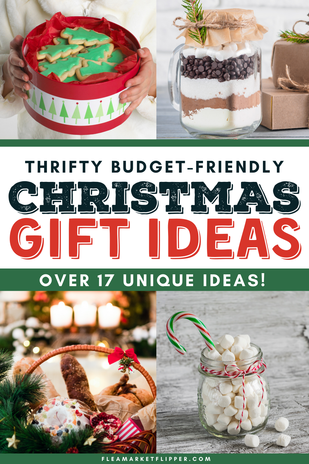 Thrifty Christmas Gifts On A Budget In 2020 Budget Friendly Christmas Gifts Frugal Christmas Budget Friendly Gift