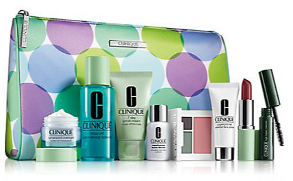 Clinique gift with purchase Makeup gift sets, Buy