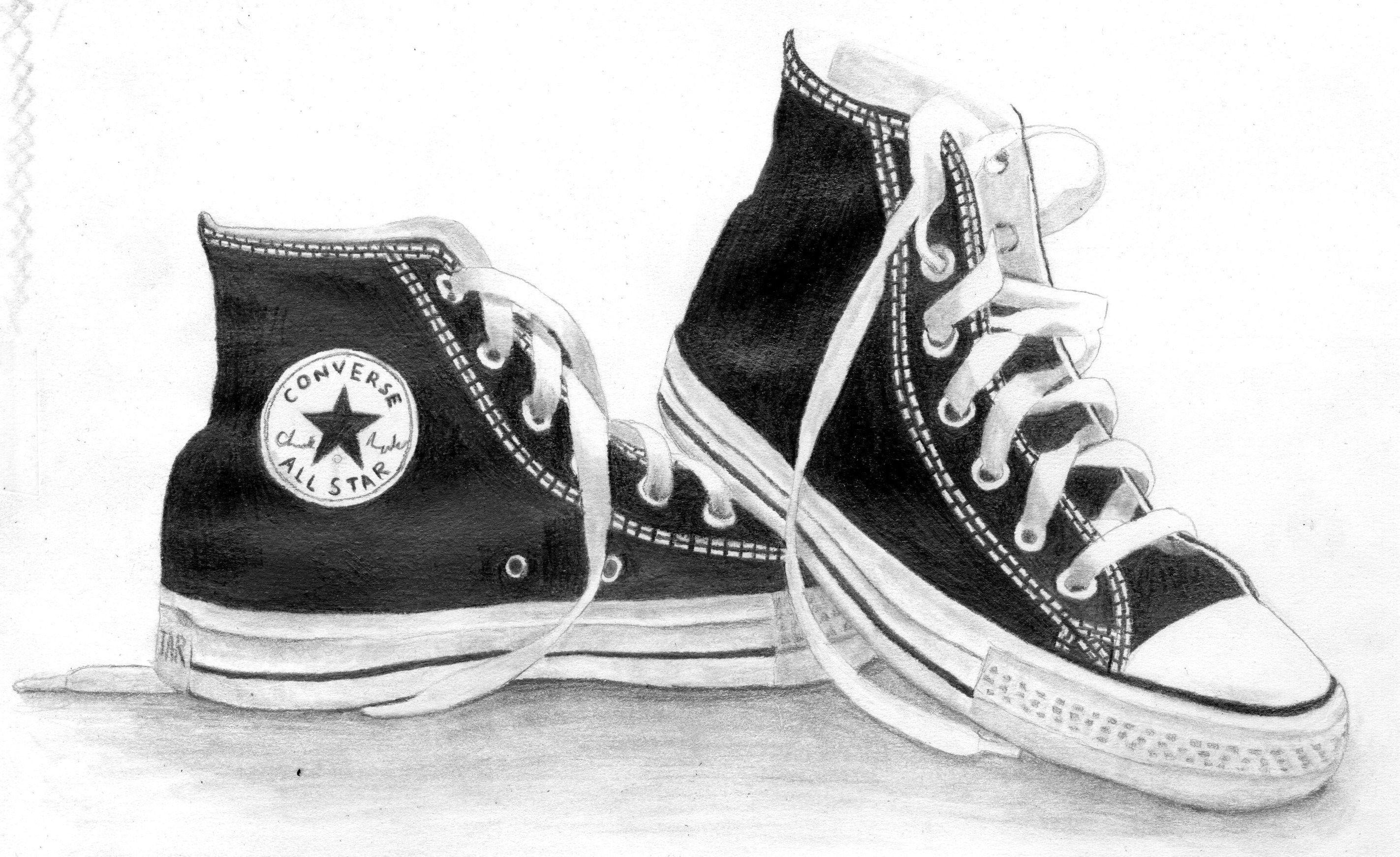 16c0457928c9 Converse (shoe company)