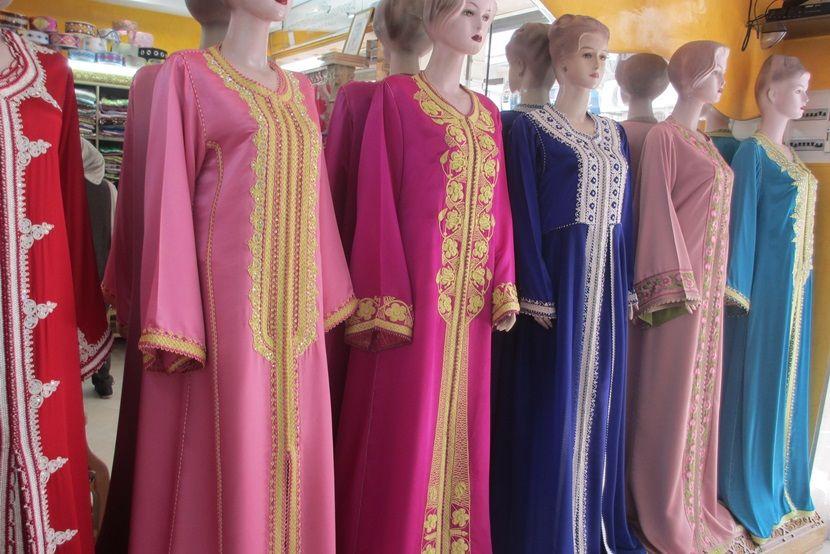 traditional-moroccan-dress.jpg (830×554) | Muslim ...