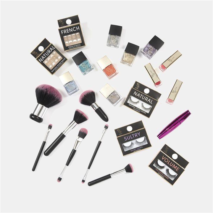 Beauty Products Primark: Primark - Penneys P.S Love Primark Make-up Haul.