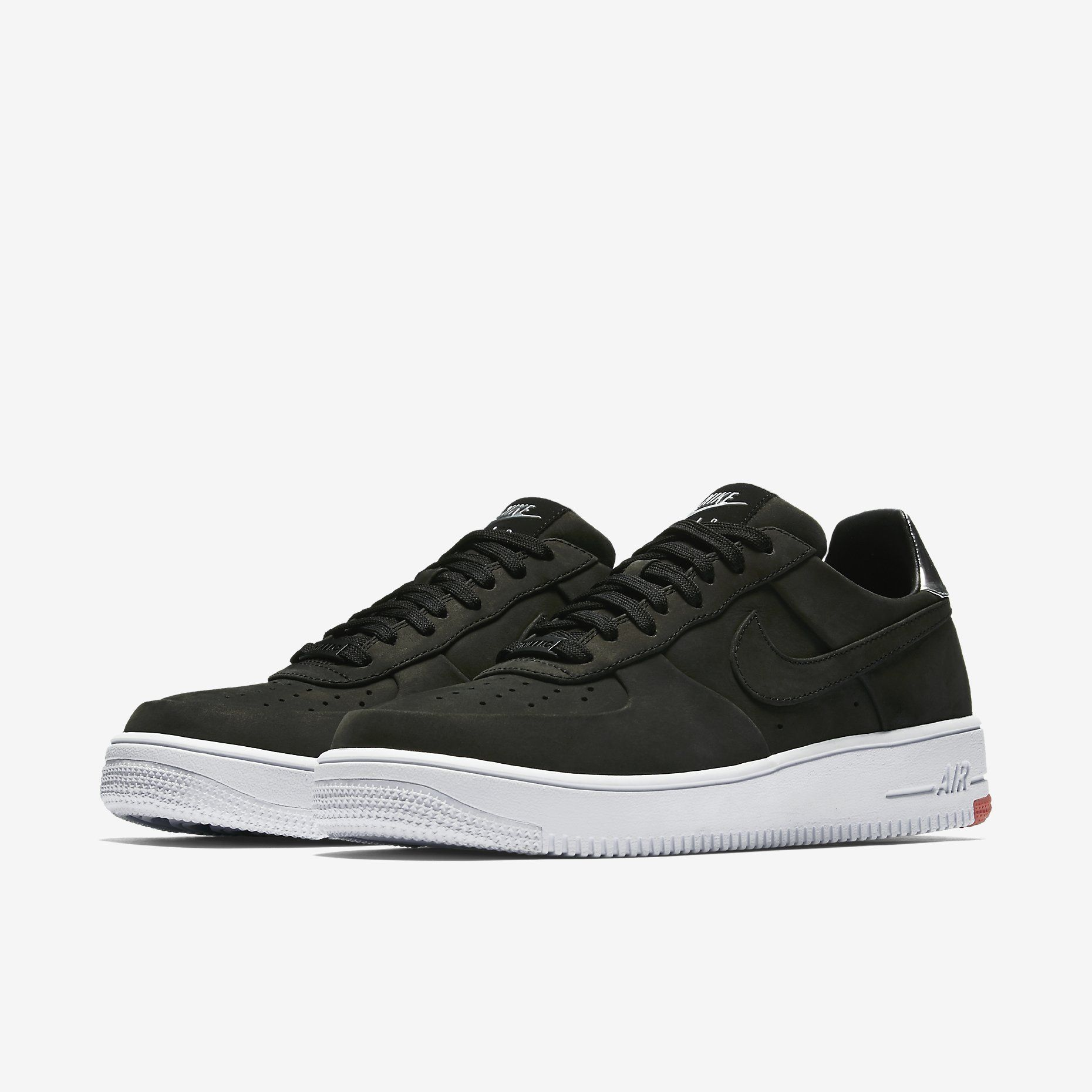 Nike Air Force 1 Ultraforce (865306-001) Black New Arrial #solecollector #