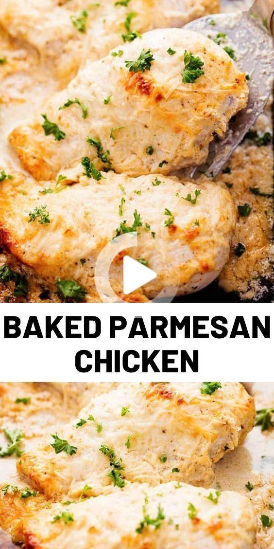 He estado viendo esta receta en todas partes en Pinterest. Así que pensé que era hora de darle una oportunidad. Mind.blown. Oh increíblemente delicioso pollo! Digamos que mi comensal exigente anormalmente comió toda la cosa! ¿Sabes lo que significa? ¡5 estrellas! #chickenrecipes #dinner #easyrecipes #quickrecipes #family #food #cooking #cenaenfamiliar