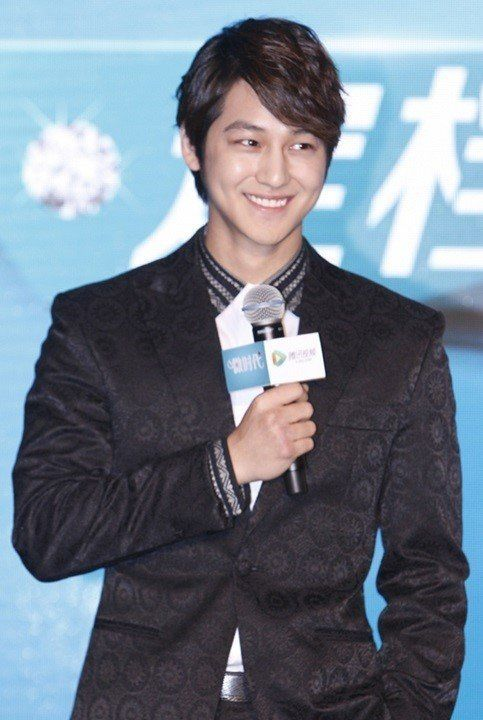 Kim Beom (김범)