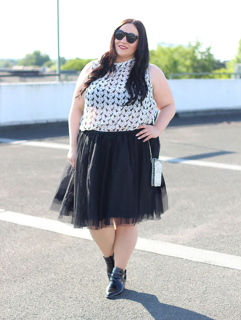 DRESSITCURVY - PLUS SIZE FASHION BLOG