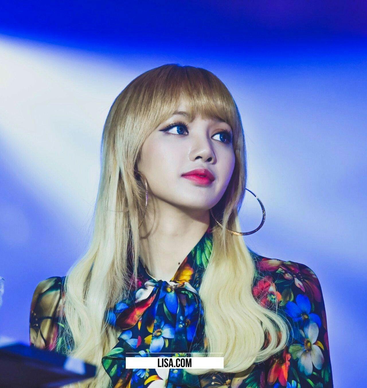 BLACKPINK ♡ Lisa ♡ Lalisa Manoban   Blackpink, Kpop girls
