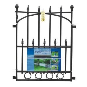 45 In X 30 In Empire Fence Gate 061160 At The Home Depot