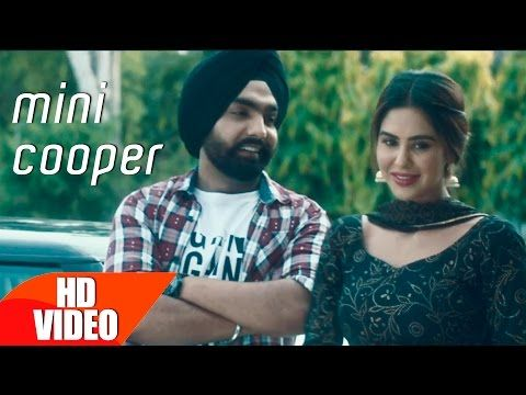 Mini Cooper Ammy Virk Nikka Zaildar Video Mp3 Download