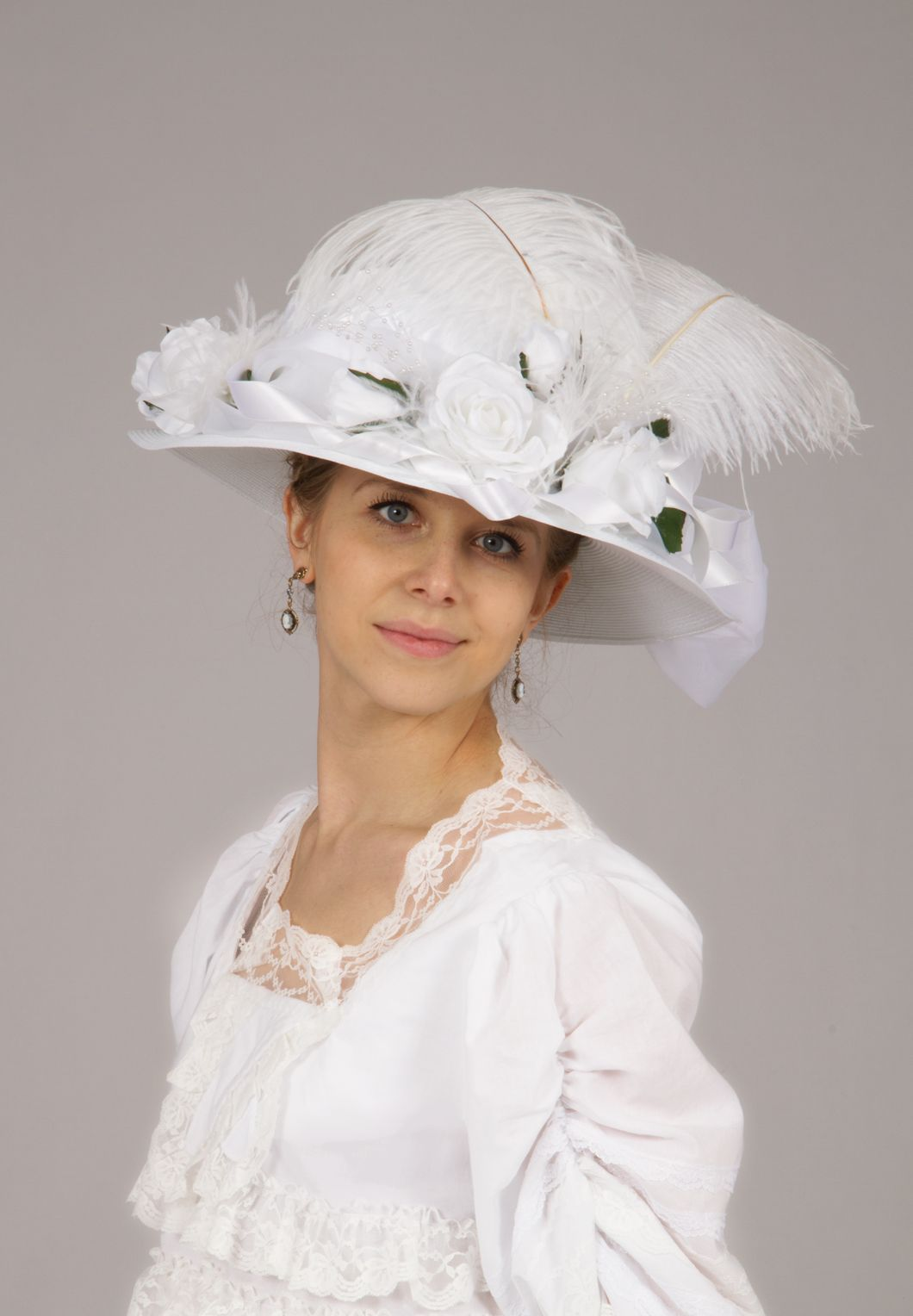 Hats Edwardian