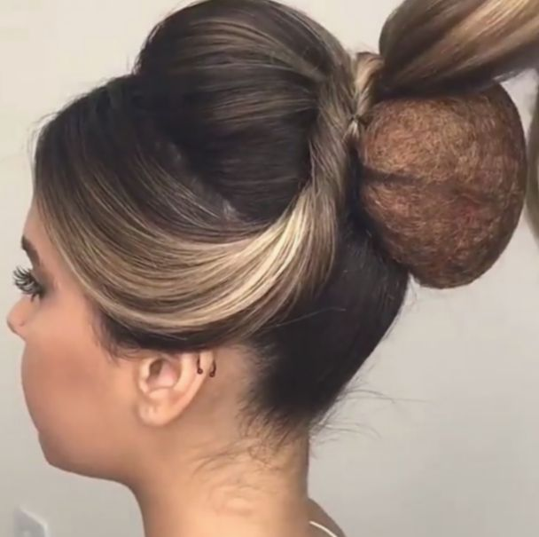 17+ Hairstyles For Girls Videos Punk