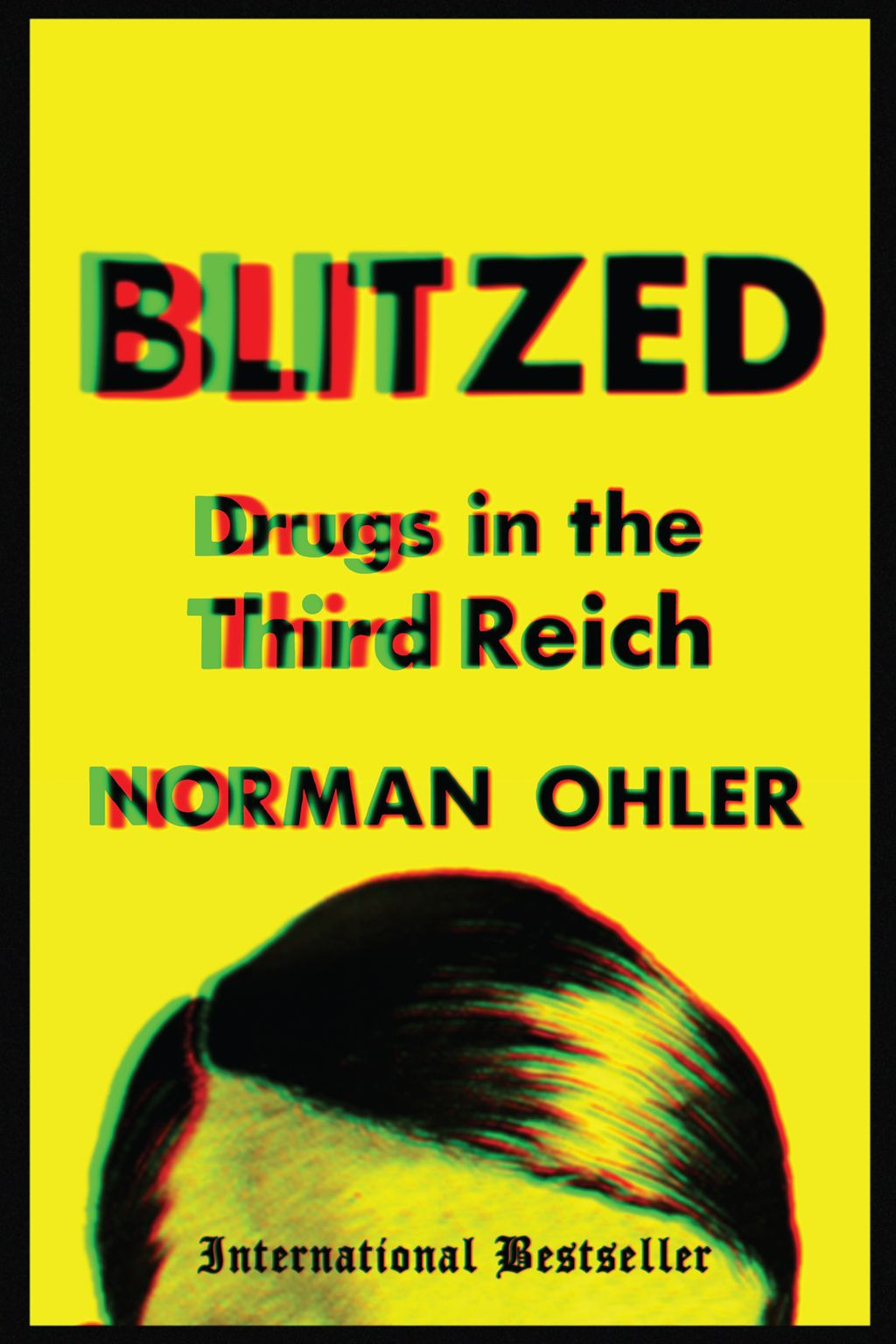 Blitzed (eBook) | Products | The third reich, Books to read