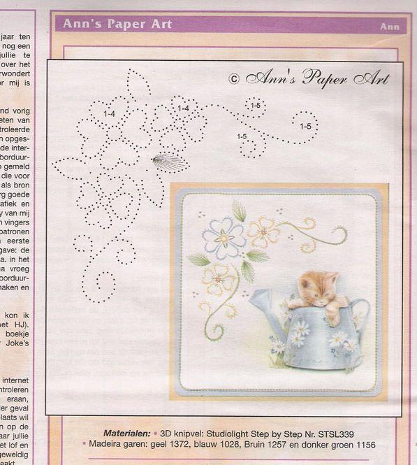 web čestitke Patrons broderies Hobby   Nerina De   Picasa Albums Web | cestitke  web čestitke