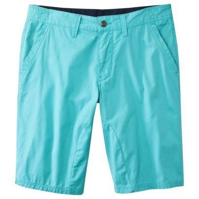 The Webster at Target® Men's Shorts - Aqua