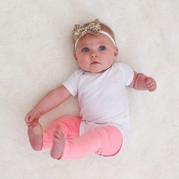 Sweet Baby Girl She Is Beautiful اطفال كيوت Baby Baby