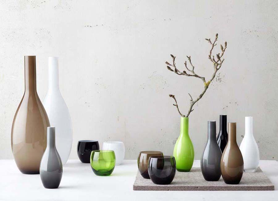 vases leonardo vases interieur design deco et design contemporain. Black Bedroom Furniture Sets. Home Design Ideas