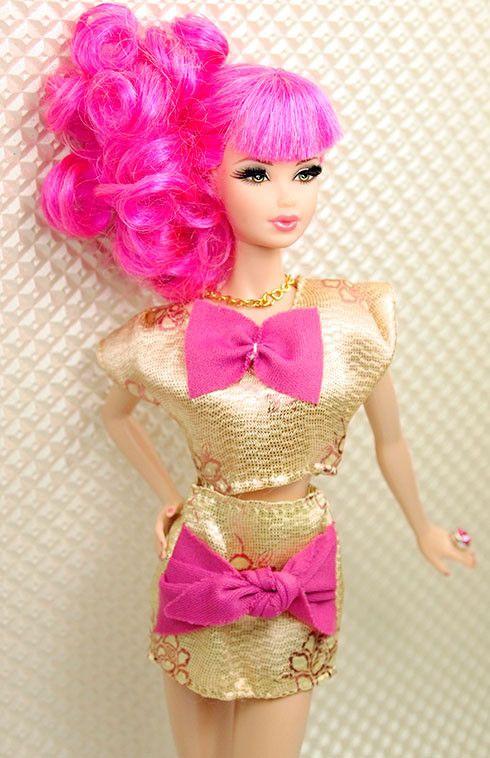 Barbie Fifth Element Loungewear Set