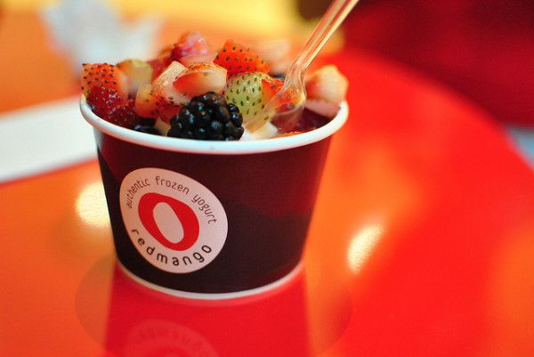 Interesting Facts About Singapore: Authentic Frozen Yogurt