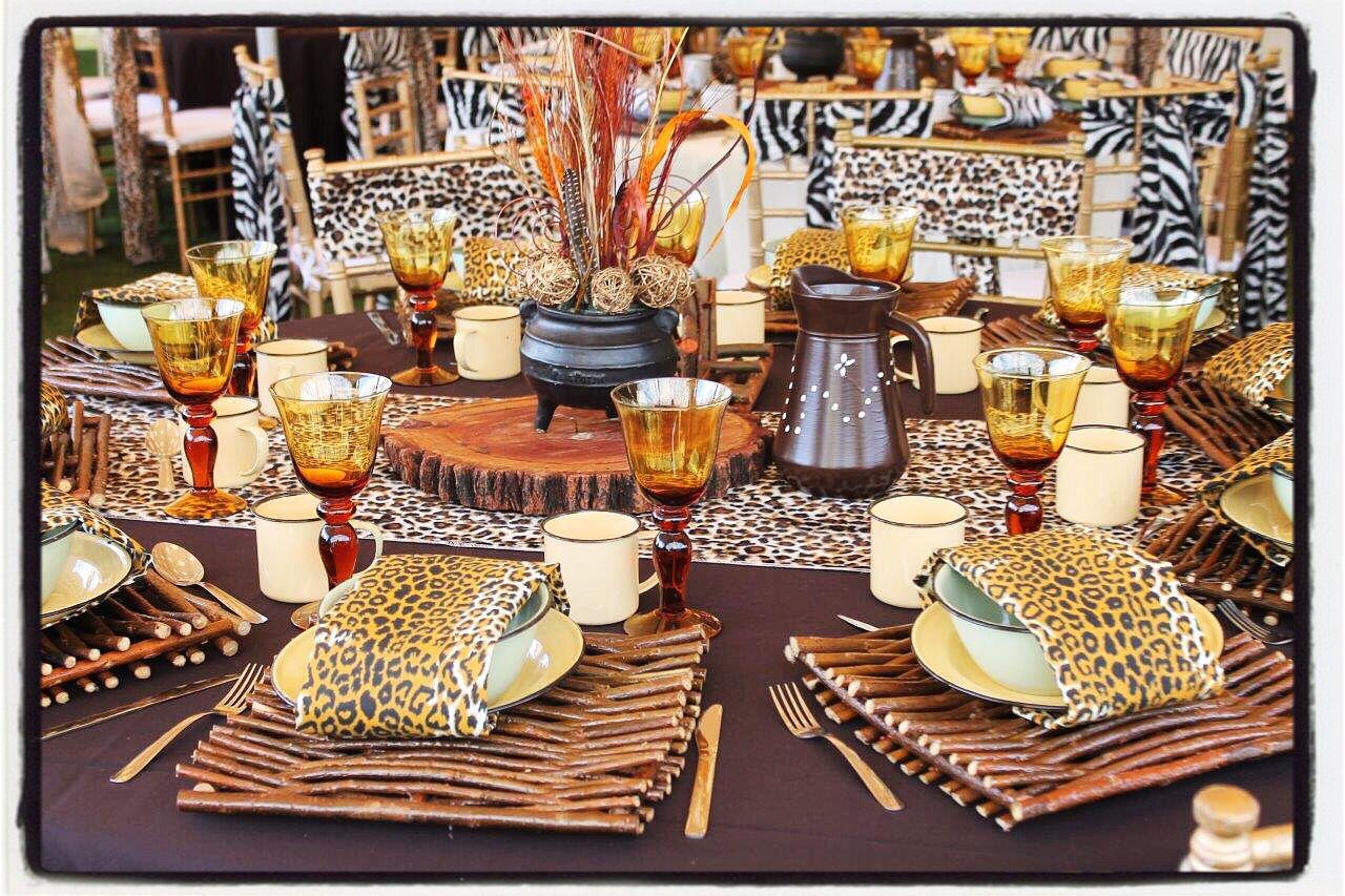 Xhosa wedding decor ideas  Tsakane chauketpj on Pinterest