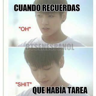 Memes Bts Espanol Buscar Con Google Memes Kpop Memes Bts Memes