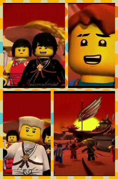 Season 1 Episode 2 Ninjago Lego Ninjago Lego Friends Lego Tv