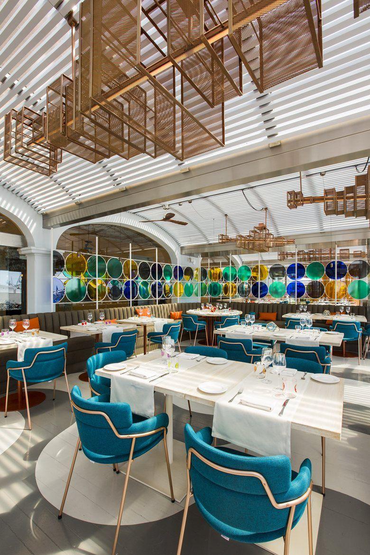 Restaurante baiben palma de mallorca 2016 ilmiodesign Diseno de interiores palma de mallorca