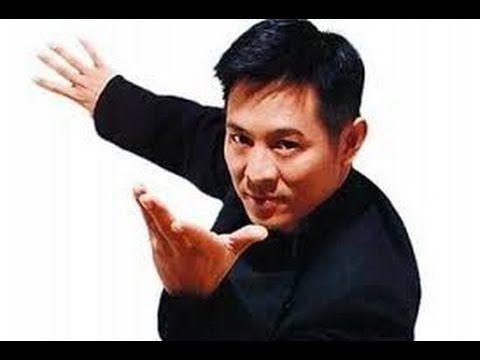 Youtube Jet Li Jet Lee Donnie Yen