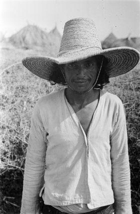 قبعة من القش جازان Recherche Google Straw Hat Cowboy Hats Hats