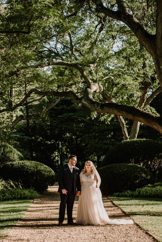 Wedding at Cantigny Park, wedding at The Haight, Milwaukee