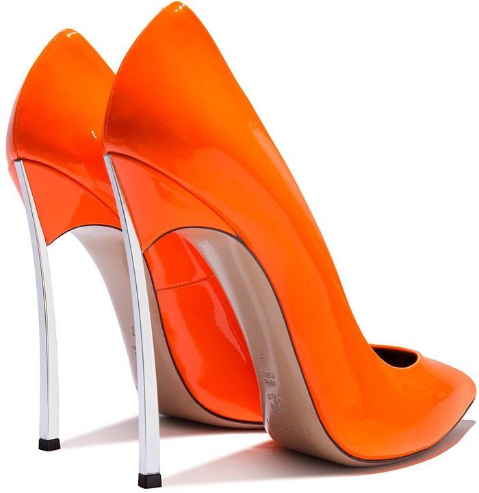 die besten 25 damenschuhe orange ideen auf pinterest r mersandalen hoch fergie schuhe und. Black Bedroom Furniture Sets. Home Design Ideas