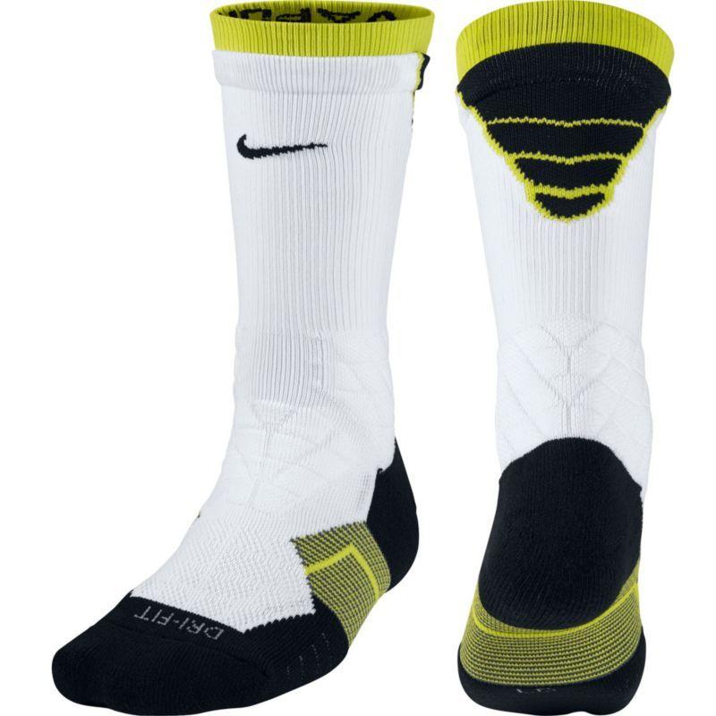 Nike drifit 20 vapor elite crew football socks