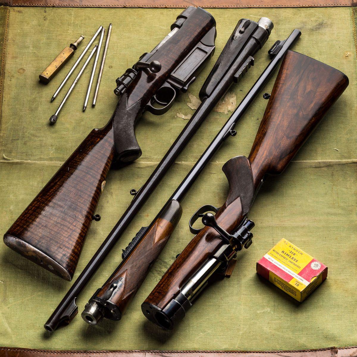 Lovačko oružje i municija B32ec2c206865589ccffbe93d0d6ae61
