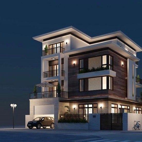 999 Best Exterior Design Ideas Exterior Homedecor Homedec In 2020 Bungalow House Design Modern Bungalow Exterior Modern House Facades