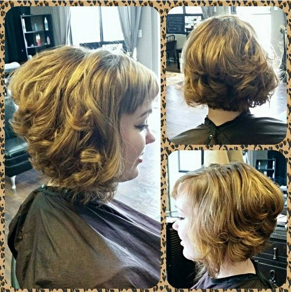 20 Sexy Stacked Haircuts For Short Hair You Can Easily Copy My
