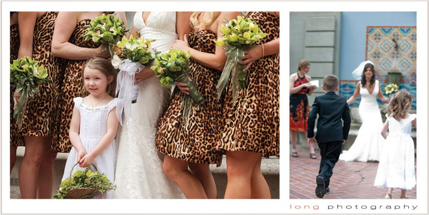 78  images about Animal Print Wedding on Pinterest - Pink leopard ...