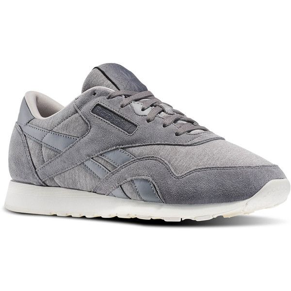 612a237157f9e Reebok Classic Nylon Jersey Pack ( 60) ❤ liked on Polyvore featuring men s  fashion
