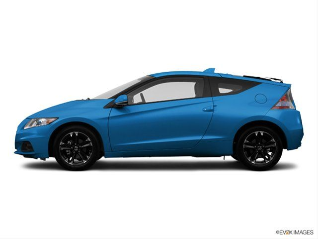 Honda CR Z Supercharger Kit Is Awesome! Jefferson CityHonda ...