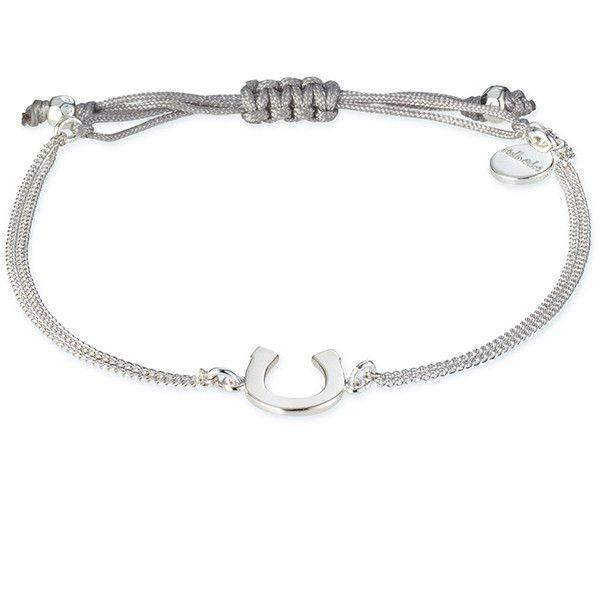 Stella Dot Wishing Bracelet Horseshoe 19 Liked On Polyvore